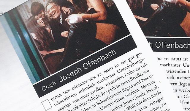 joseph offenbach