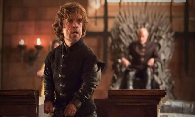 Tyrion war immer der Held und wurde stets als Schurke gesehen. Wenn jeder glaubt, man wäre ein Monster, wieso dann nicht Monster sein? © HBO
