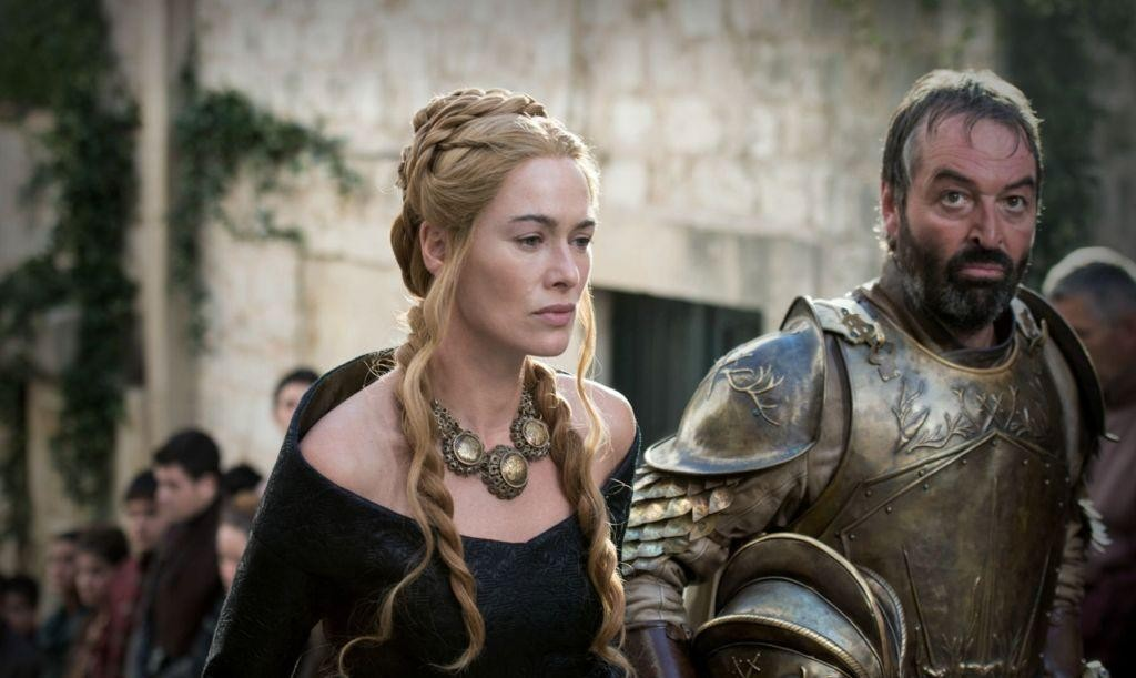 GAME OF THRONES_The Wars To Come_Cersei Lannister