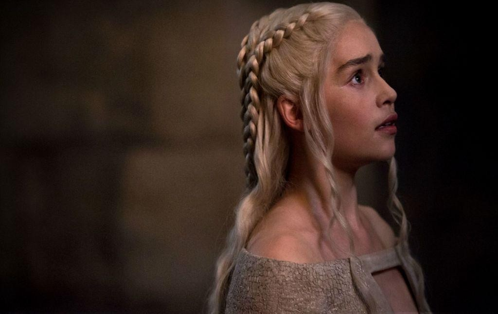 GAME OF THRONES_The Wars To Come_Daenerys Targaryen