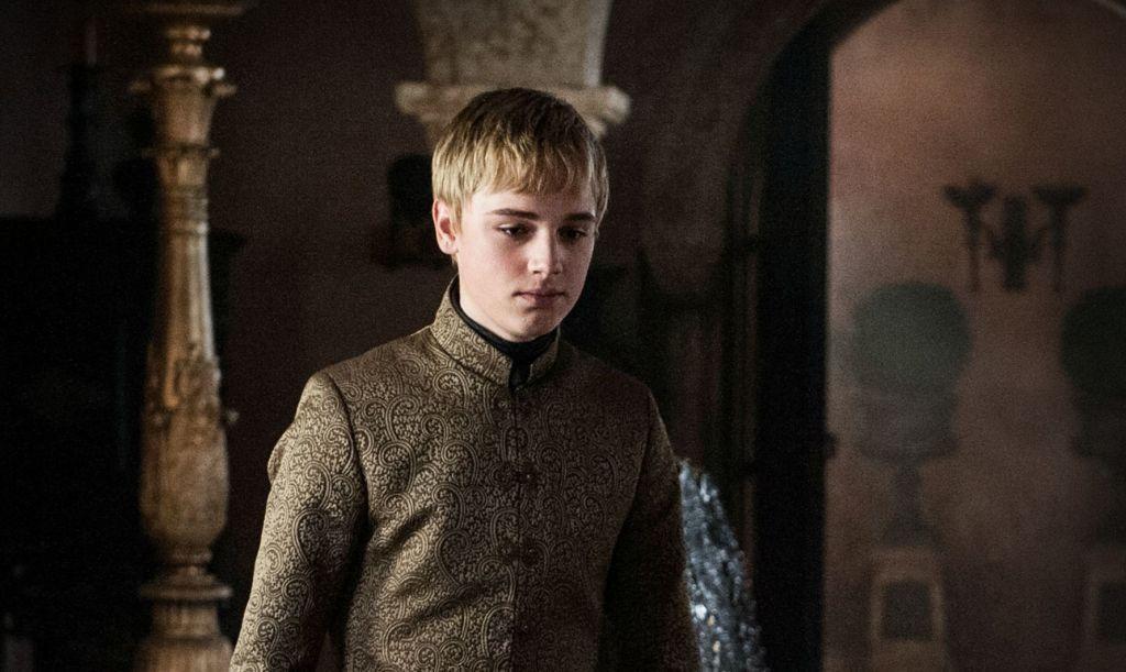 Cerseis Machtspiele in King's Landing haben für ihren Sohn Tommen negative Folgen. Nicht immer läuft alles wie geplant in Westeros.
